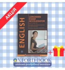 Longman Exam Accelerator Book with CD(2) ISBN 9788376000435