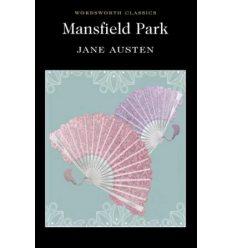 Книга Mansfield Park Austen, J. ISBN 9781853260322
