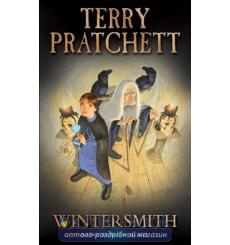 Книга Discworld Series: Wintersmith (Book 35) Pratchett, Terry ISBN 9780552562898 купить Киев Украина