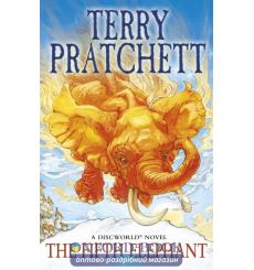 Книга Discworld Series: The Fifth Elephant (Book 24) Pratchett, Terry ISBN 9780552167628 купить Киев Украина