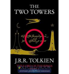 Книга The Lord of the Rings: The Two Towers (Book 2) (75th Anniversary Edition) Tolkien, J. R. R. 9780261103580 купить Киев У...
