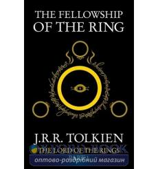 Книга The Lord of the Rings: The Fellowship of the Ring (Book 1) Tolkien, J. R. R. 9780261103573 купить Киев Украина