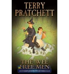 Книга Discworld Series: The Wee Free Men (Book 30) Pratchett, Terry ISBN 9780552562904 купить Киев Украина
