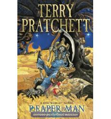 Книга Reaper Man (Book 11) Terry Pratchett ISBN 9780552166683 купить Киев Украина