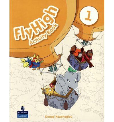 Fly High 1: Activity Book