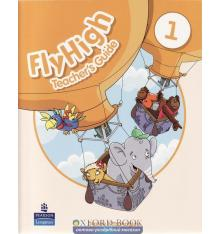 Книга для учителя Fly High 1 teachers book ISBN 9781408233863