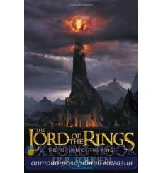 Книга The Lord of the Rings: The Return of the King (Book 3) (Film tie-in edition) Tolkien, J. R. R. 9780007488353 купить Кие...