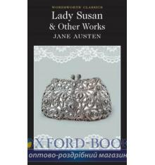 Книга Lady Susan and Other Works Austen, J. ISBN 9781840226966