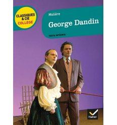 Книга George Dandin ISBN 9782218963087