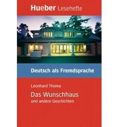 Книга Das Wunschhaus und andere Geschichten 9783190016709