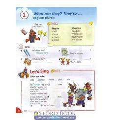 Грамматика Fly High 2 Fun Grammar with Audio CD ISBN 9781408249741 купить Киев Украина