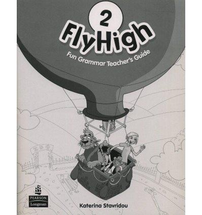 Fly High 2: Fun Grammar Teacher's Guide