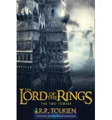 Книга The Lord of the Rings: The Two Towers (Book 2) (Film tie-in edition) Tolkien, J. R. R. 9780007488339 купить Киев Украина