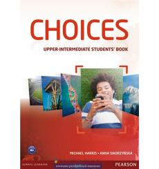 Choices Upper-Intermediate: Students' Book