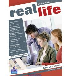 Real Life Pre-Intermediate: Teacher's Handbook
