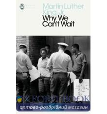 Книга Why We Can't Wait ISBN: 9780241345443