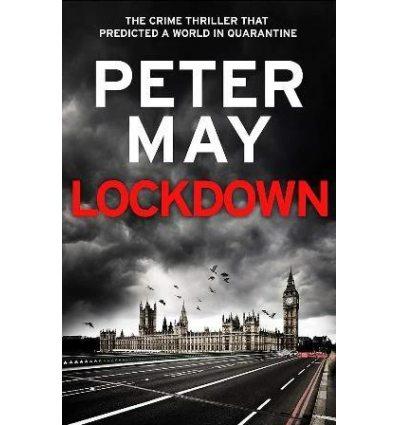 Книга Lockdown ISBN: 9781529411690