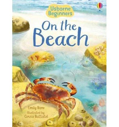 Книга On the Beach ISBN: 9781474979429