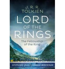 Книга The Fellowship of the Ring (Book 1) ISBN: 9780008376062