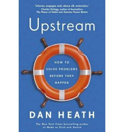 Книга Upstream ISBN: 9781787632745