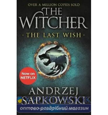 Книга The Last Wish (Book 1) ISBN: 9781473231061