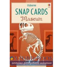Карточки Museum Snap Cards ISBN: 9781474950619