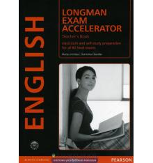 Книга для учителя Exam Accelerator Teachers Book ISBN 9788376000442