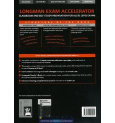 Книга для учителя Exam Accelerator Teachers Book ISBN 9788376000442 купить Киев Украина