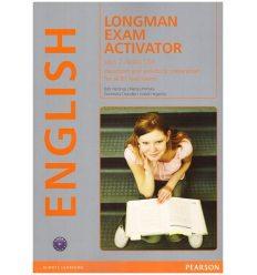 Longman Exam Activator Book with CD (2) [Paperback] ISBN 9788376000480