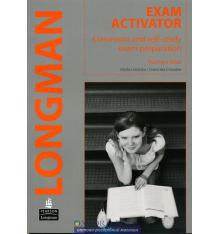 Книга для учителя Exam Activator Teachers Book ISBN 9788376000756