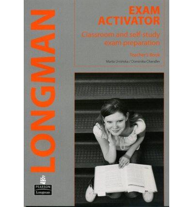 Exam Activator Teacher's Book