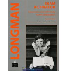 Книга для учителя Exam Activator Teachers Book ISBN 9788376000756 купить Киев Украина