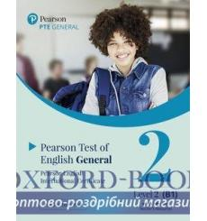 Книга для учителя Practice Tests Plus PTE General B1 Teachers book +App  +key 9781292353418 купить Киев Украина
