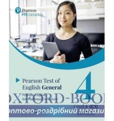 Книга для учителя Practice Tests Plus PTE General C1-C2 Teachers book +App  +key 9781292353593 купить Киев Украина