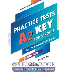 Practice Tests A2 KEY FOR SCHOOLS CD MP3 9781471585265 купить Киев Украина