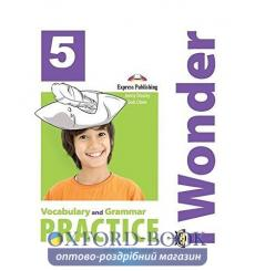 Грамматика i-wonder 5 vocabulary & grammar practice (intern) ISBN 9781471587191 купить Киев Украина