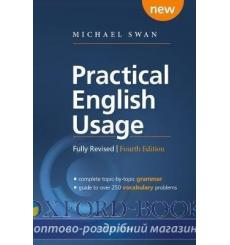Книга Practical English Usage 4th Edition ISBN 9780194202435 купить Киев Украина
