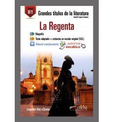 GTL  B1 La Regenta 9788490817117