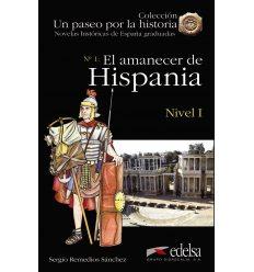 NHG 1 El amanecer de Hispania 9788490817131