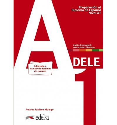 Preparacion al DELE a1. Libro del alumno (Ed. 2020) 9788490817216 купить Киев Украина