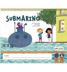 Submarino Libro del alumno with Audio descargable 9788490811009