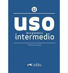 Uso de la gram espan intermedio 2020 ed. 9788490816264