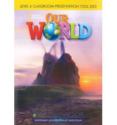 Our World 6 Classroom Presentation Tool 2nd Edition 9780357039960 купить Киев Украина