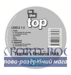 To the Top 1- 3 teachers resource book CD-ROM (v.3) Mitchell, H ISBN 9789604787517
