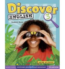 Книга для учителя Discover English 3 Teachers Book