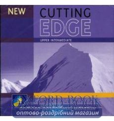 Тетрадь Cutting Edge Interm New workbook CD (2) adv 9780582825246-L купить Киев Украина