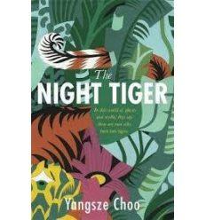 Книга The Night Tiger ISBN 9781787470477