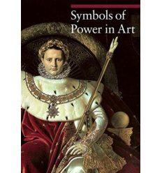 Книга Symbols of Power in Art ISBN 9781606060667