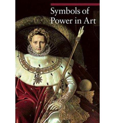 Книга Symbols of Power in Art ISBN 9781606060667 купить Киев Украина