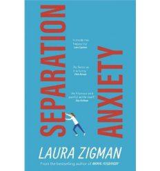 Книга Separation Anxiety ISBN 9780857527363